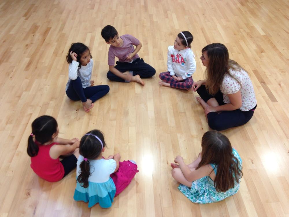 Practical musicianship class