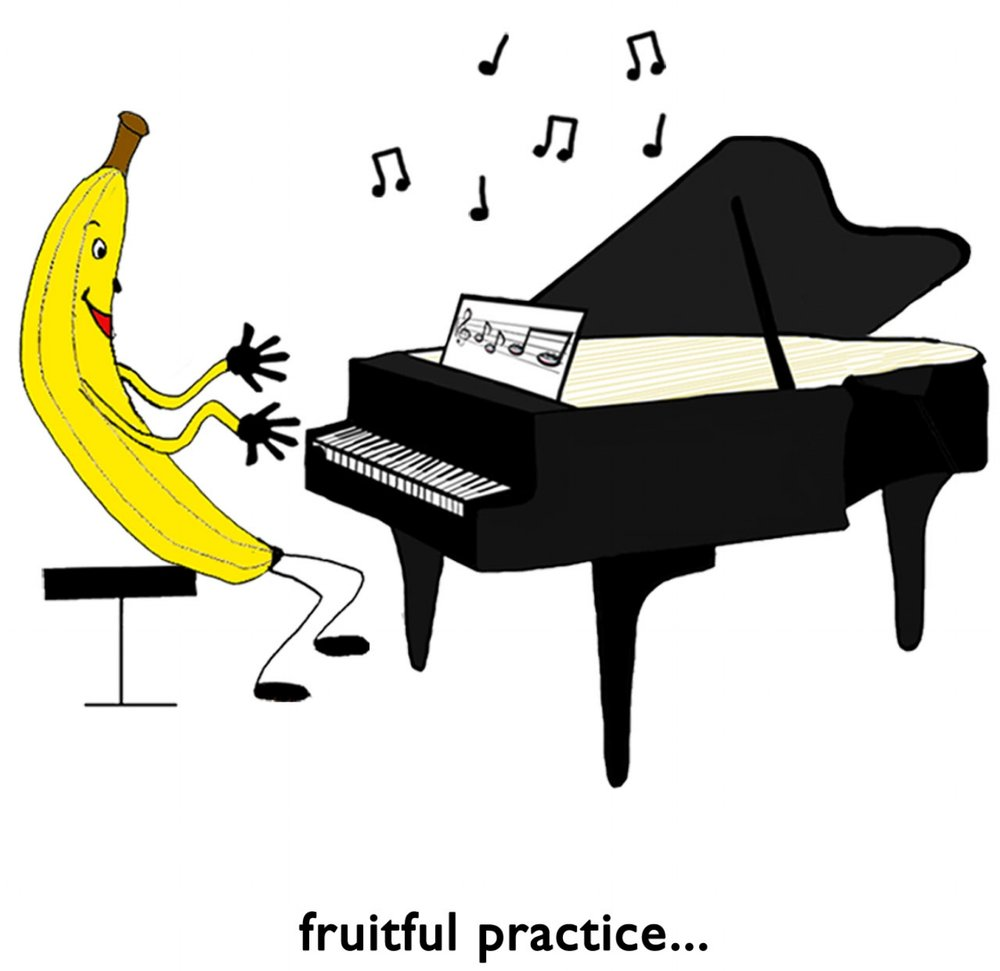 Fruitful Practice