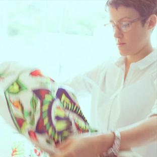 23/07/2014   FARM entrevista -Olívia Merquior