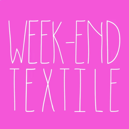 29/09/2014   Week-end Textile