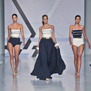 24/03/2016     Small business will show   at Sao Paulo Fashion Week