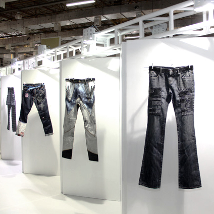 21/01/2014  Première Vision focuses on denim to create an identity in the textile industry.