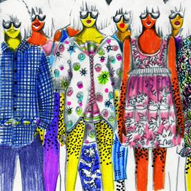 08/01/2014   Exposição sobre o jeans vai reunir Ronaldo Fraga, Ellus e mais marcas
