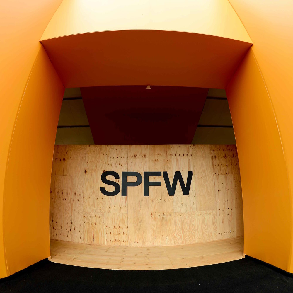 22/03/2016    Top Five, project from In-Mod e Sebrae, annouces participation of Amabilis at  SPFW