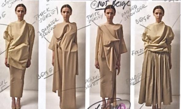 FASHION DESIGN - A roupa é uma representação social forjada pela liberdade criativa. Ao nos vestirmos, expressamos nossas experiencias passadas, presentes e aquilo que desejamos para o futuro. Também acredita nisso?