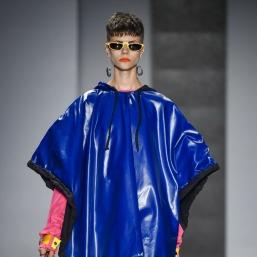 10/2018_ clique na imagem para  Hoje em Dia    Projetos que integram a SPFW também fomentam a moda; inclusive a mineira