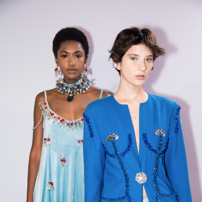 10/2018     Political tone rules the last days of SPFW's catwalks