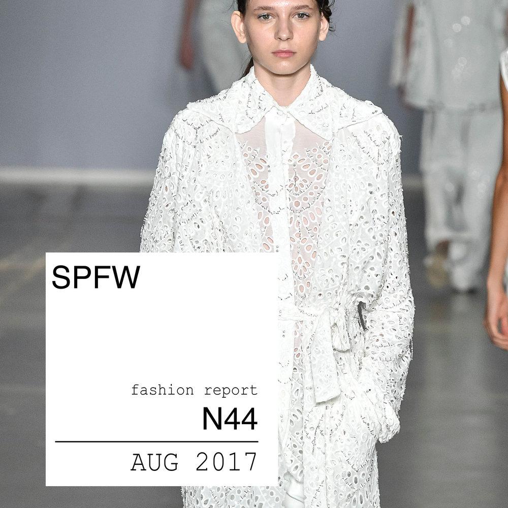 SPFW N44 + CDC _ 2017.2