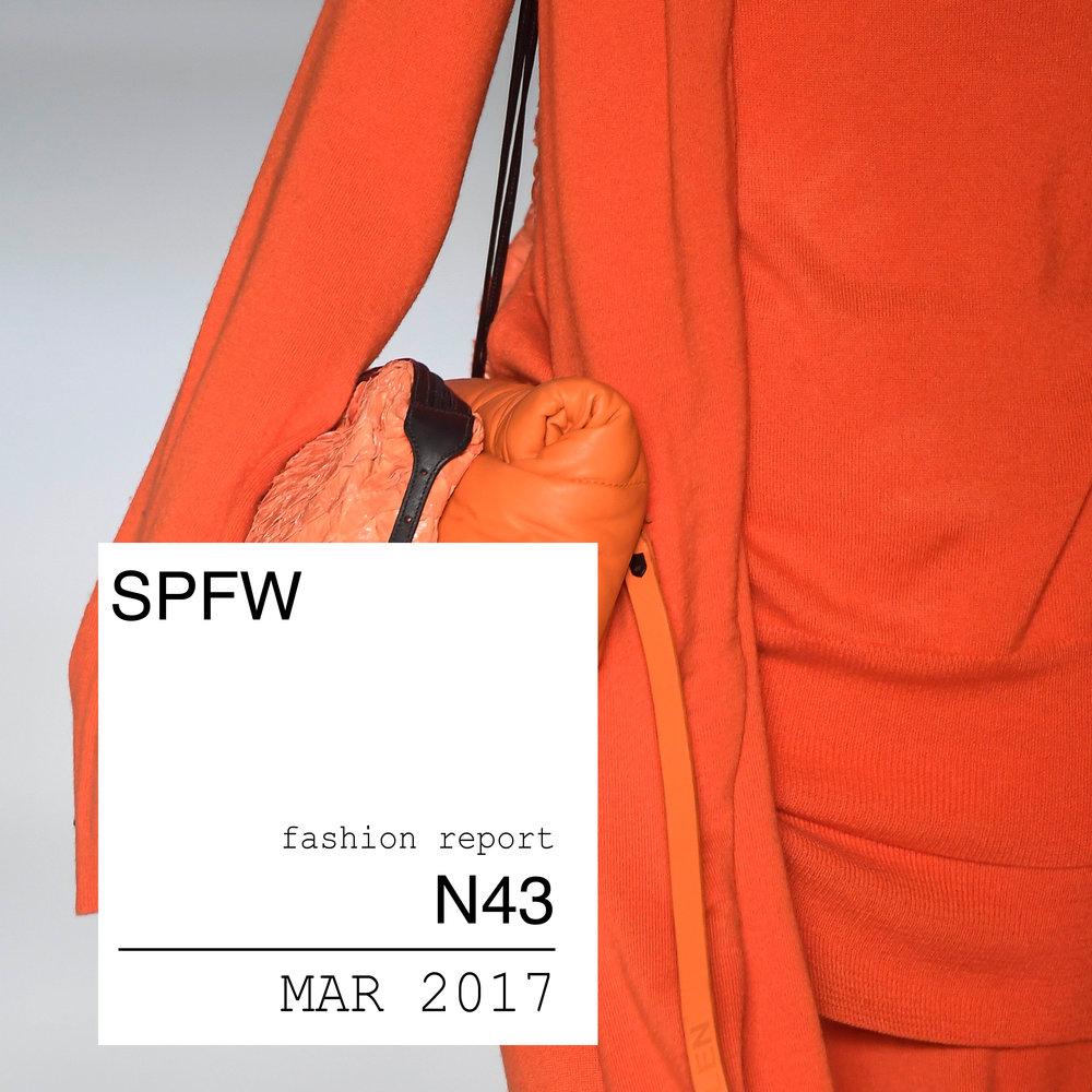 SPFW N43 + CDC _ 2017.1