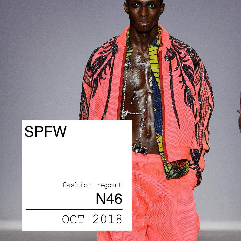 SPFW N46 + CDC _ 2018.2