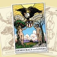Paul Lippert - Democracy for Lovers