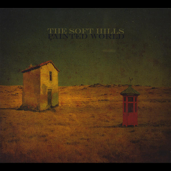 The Soft Hills - Painted World