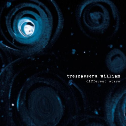 Trespassers William - Different Stars