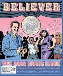 The Believer 2009 Music Issue