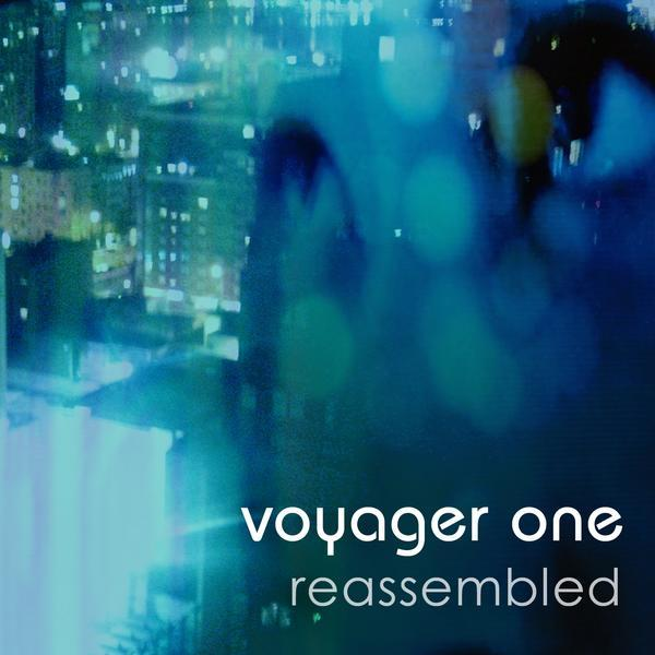 Voyager One - Reassembled