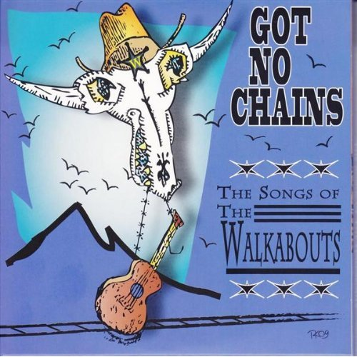 Got No Chains (The Williard Grant Conspiracy)