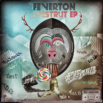 Feverton - Apestrut EP