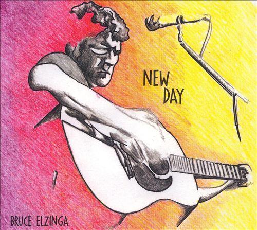 Bruce Elzinga - New Day