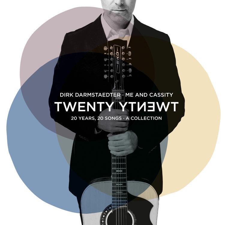 Dirk Darmstaedter - Twenty Twenty