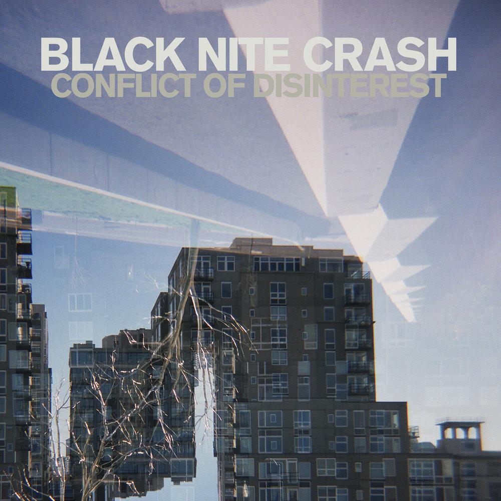 Black Nite Crash - Conflict of Disinterest