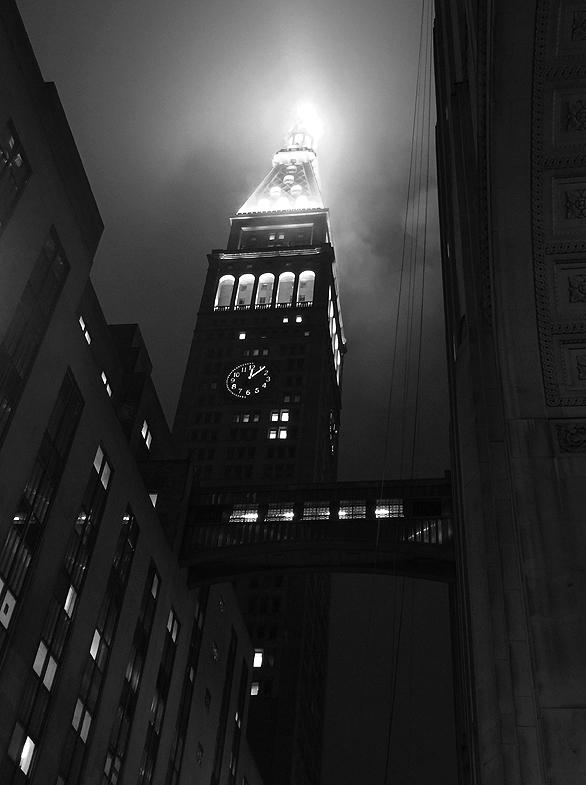 Gotham-esque