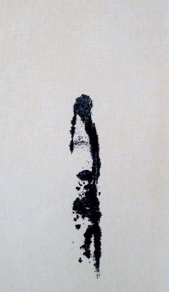 Pintura , MonotypeOn Cartridge Paper, 12x18cm