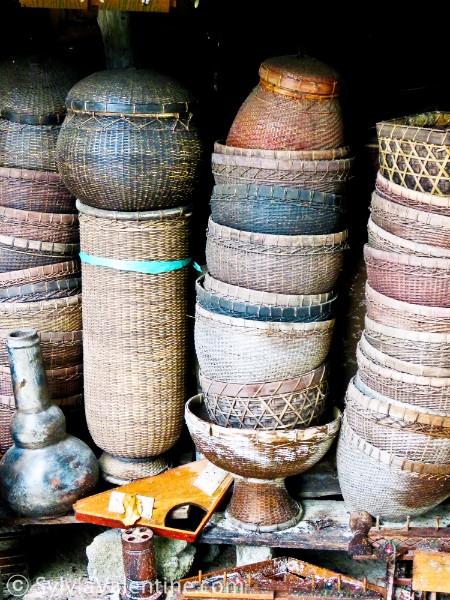 Thatch Bowls Vertical Bali