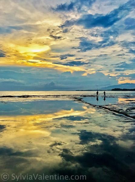 Fisherman Bali Vertical