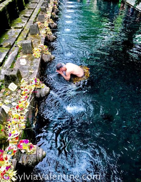 Tirta Ganga Paul Bali