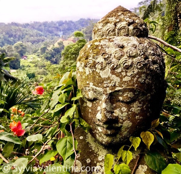 Ubud Statue Bali