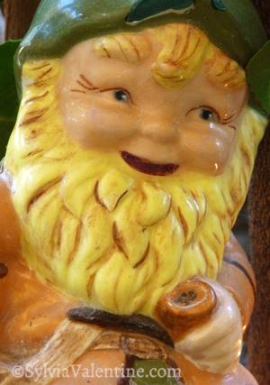 Pipe Gnome