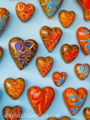 Tulum Hearts, Mexico