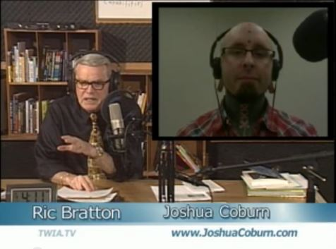 Watch Joshua Coburn on Today in America discussing the Manners & Motivation Tour.