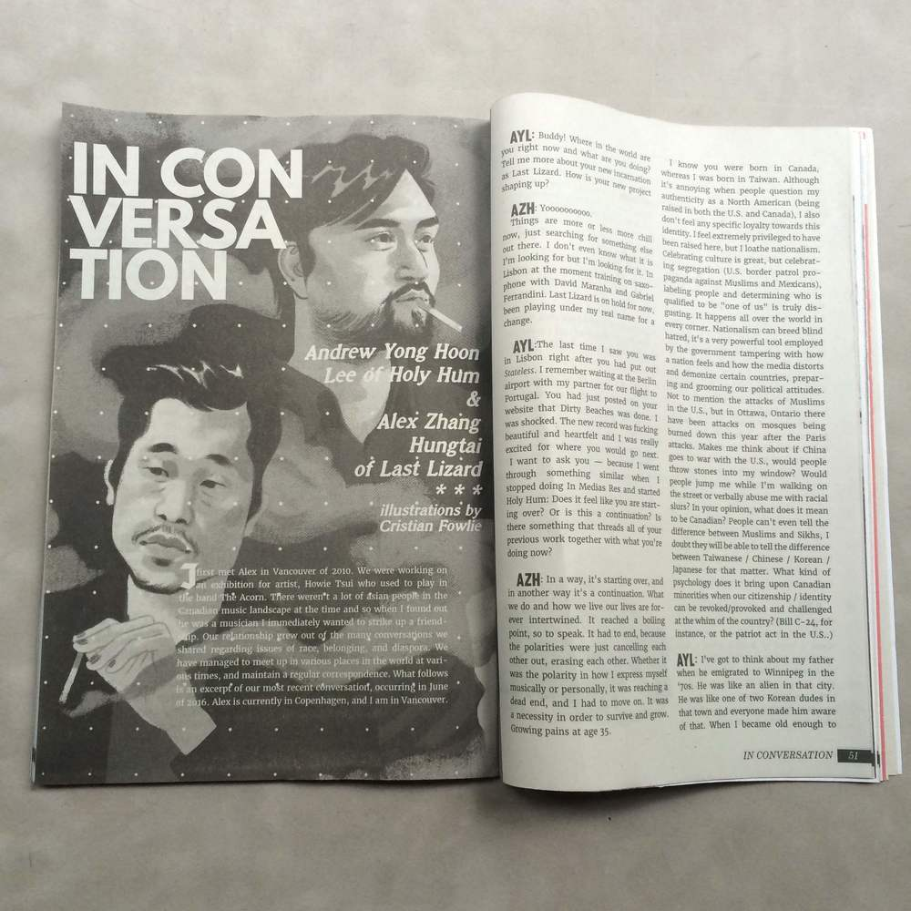 This article was first published by Discorder Magazine. http://www.citr.ca/discorder/july-august-2016/in-conversation/