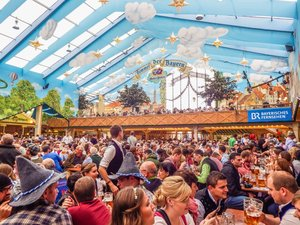 Oktoberfest insider tours