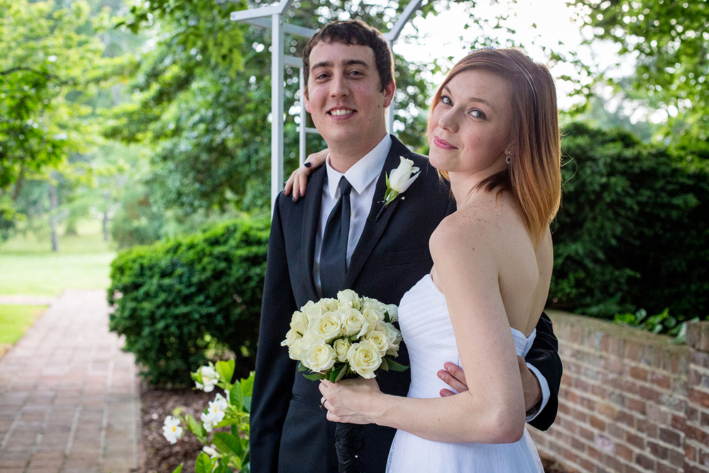 Karley and Adam's Wedding