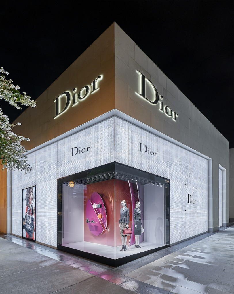 Dior The Shops Buckhead theStyleSource