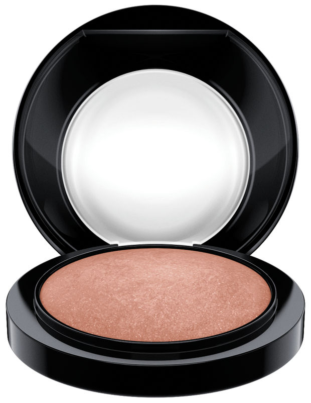 MAC x Taraji Mineralize Skinfinish in Highlight the Truth, $33