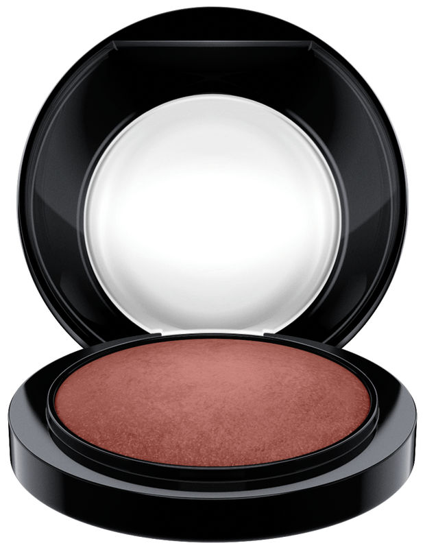 MAC x Taraji Mineralize Skinfinish Natural in Taraji Glow, $33