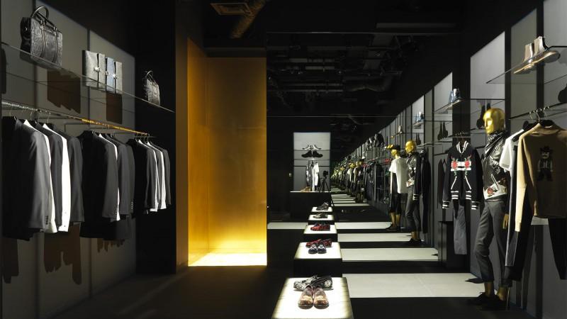 Dolce&Gabbana Tokyo