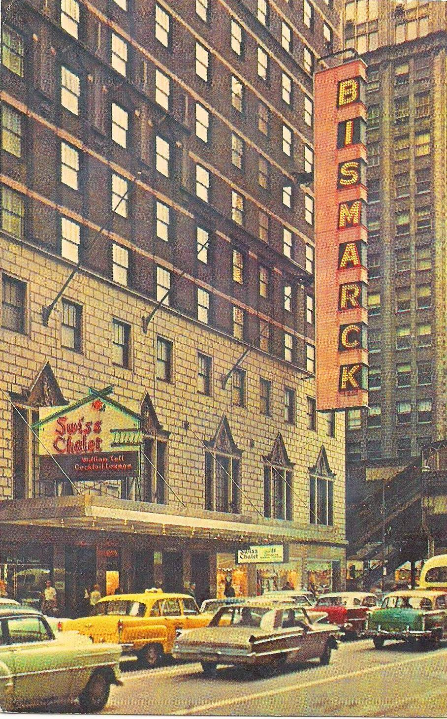 postcard-chicago-bismarck-hotel-street-view-note-swiss-chalet-restaurant-1966.jpg
