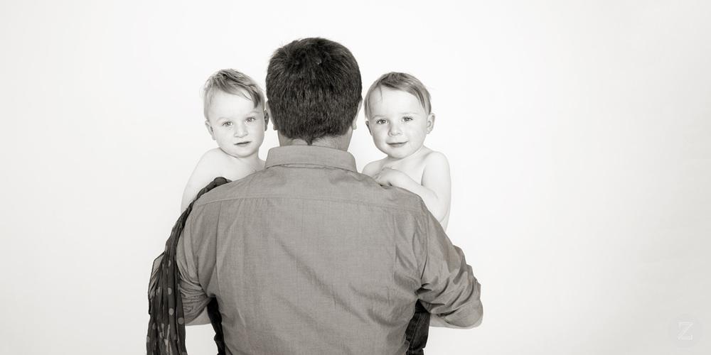 Charlie & Elijah