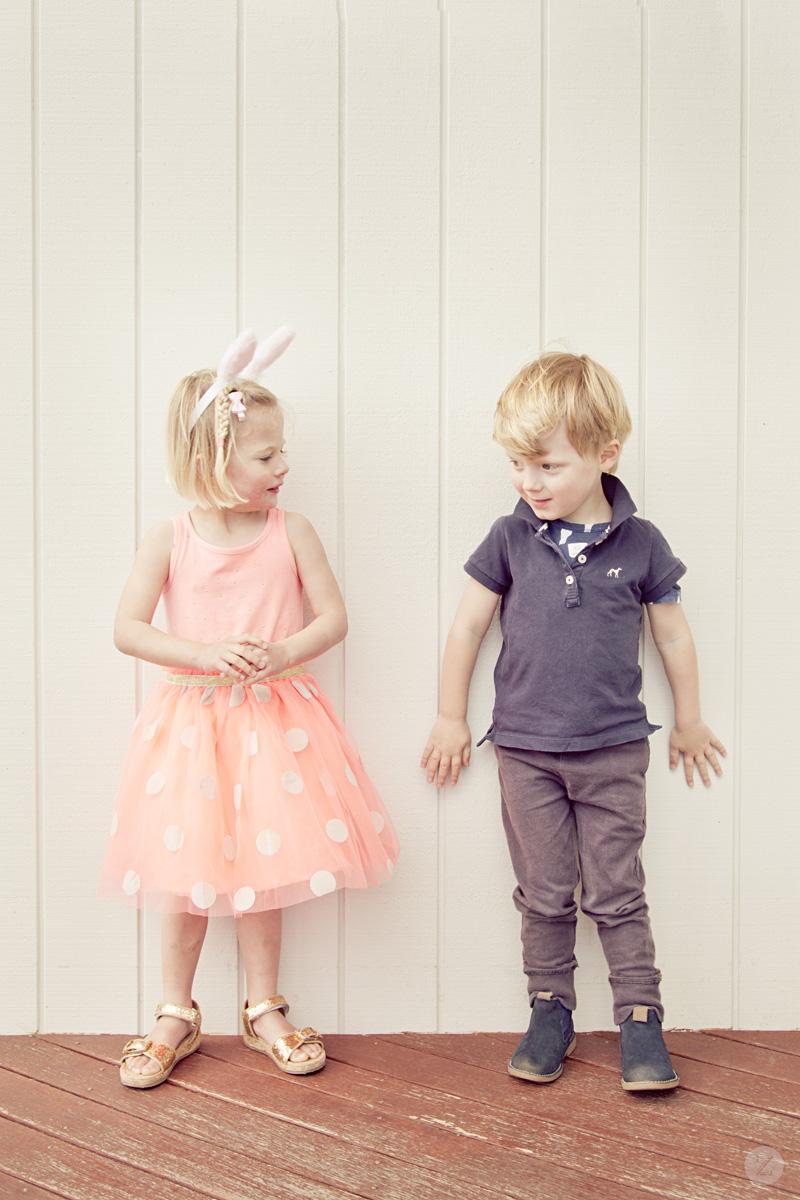 Jonty & Sophie