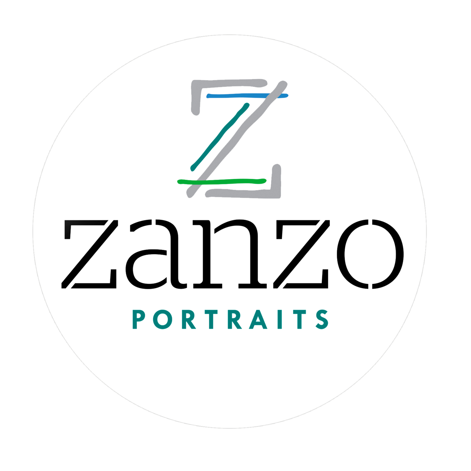 Zanzo Portraits | Hobart kids, pets and family photography studio