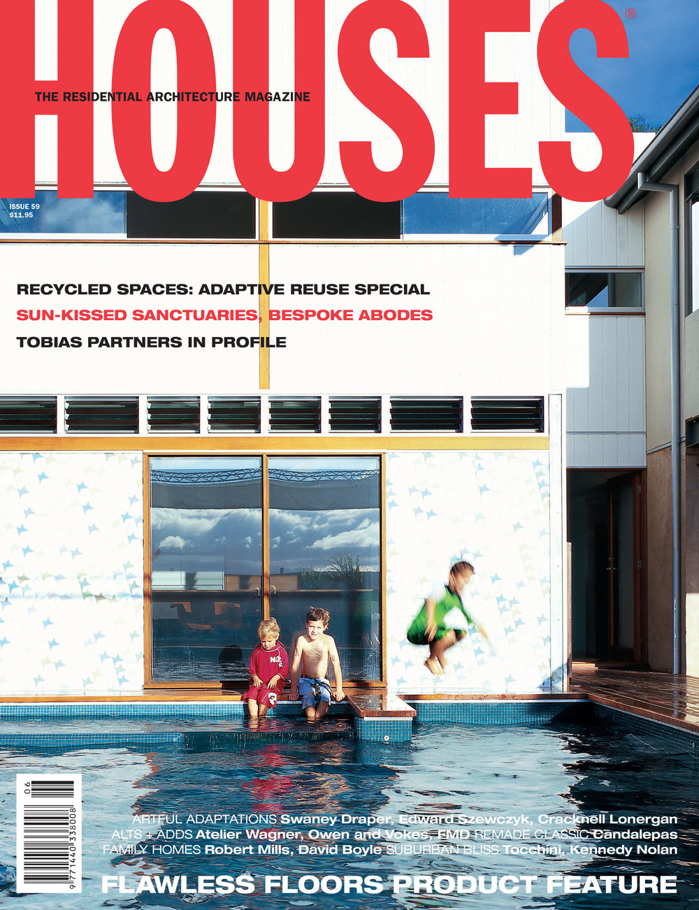 Houses Issue 59
