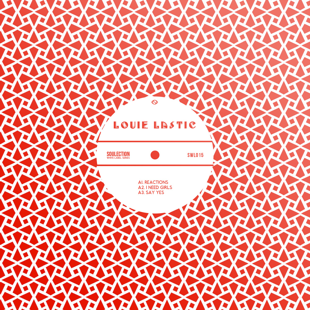 LOUIE LASTIC SWL015