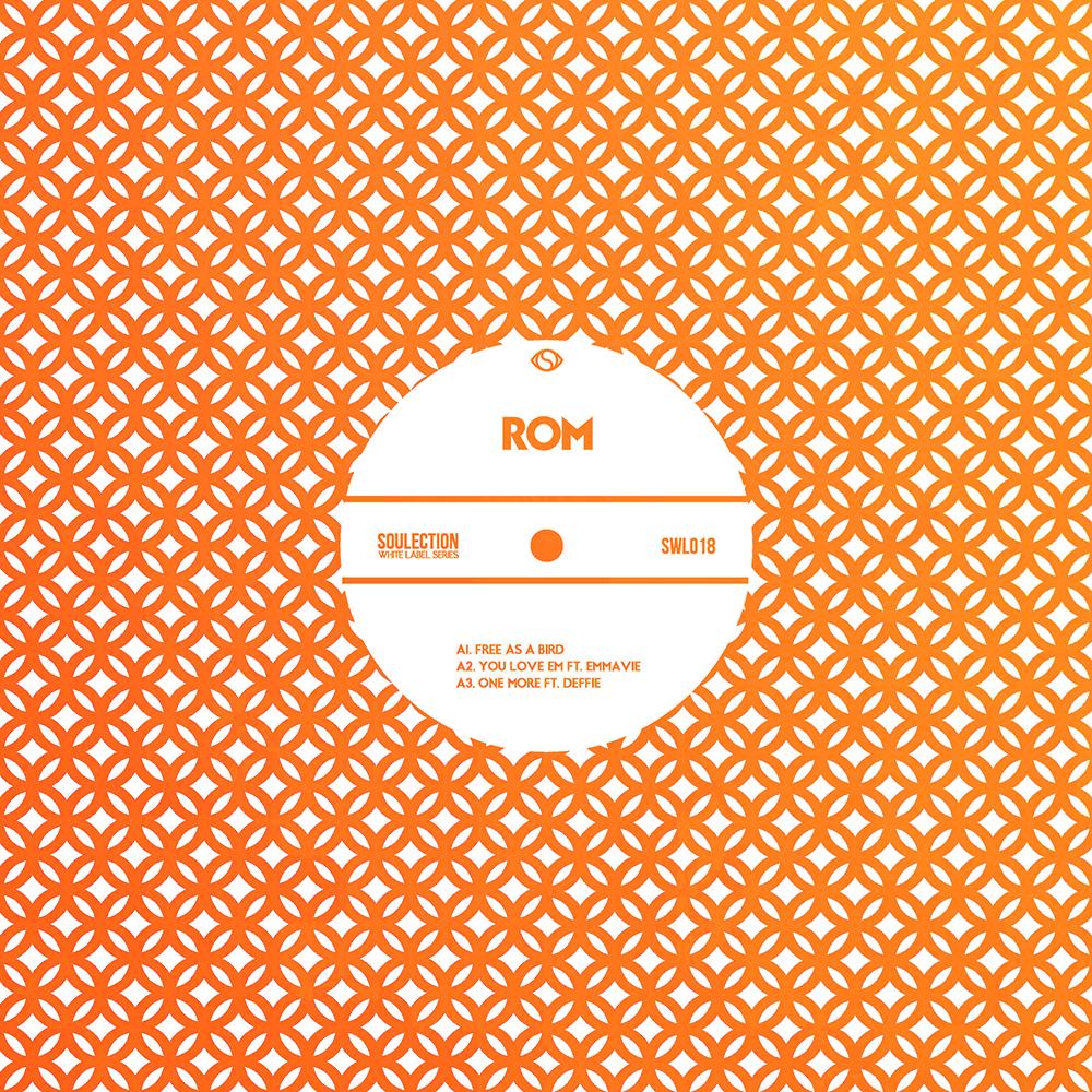 ROM   SWL018