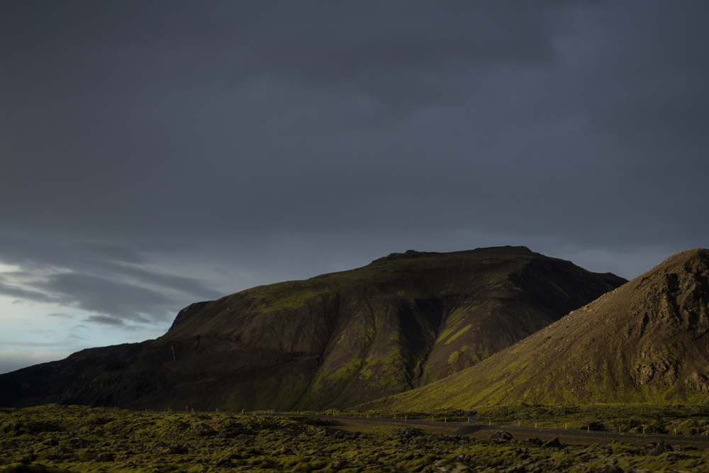 I am yet to visit a place that has moved me as much as Iceland. Its landscapes are astonishing.