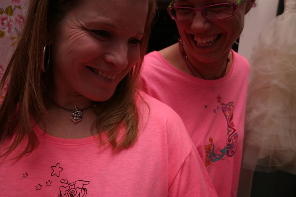 Jag och Jennie testar Jenniestyle smycke och tröja!