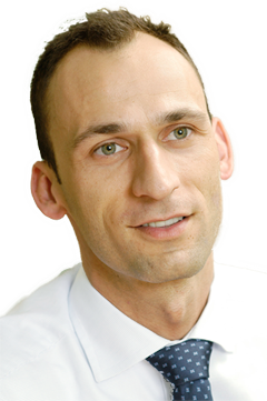 Helder Miguel, Cubic Street CEO